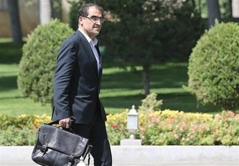 قاضیزاده هاشمی برای حضور در کابینه تردید دارد