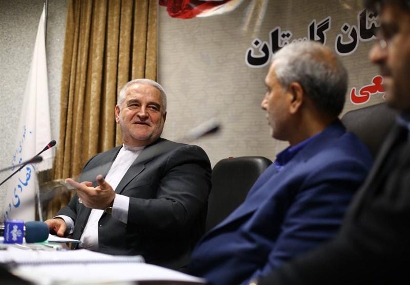 سند جامع استان گلستان در افق 1404 و 1420 تدوین شد