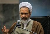 """دنیا بداند """"تمدید آیسا"""" نقض برجام است/ اگر این قانون به عمل برسد، ملت ایران در برابر آن خاموش نمینشیند"""