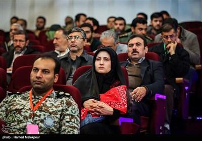 کنگره سراسری 6500 شهید فاوا دفاع مقدس