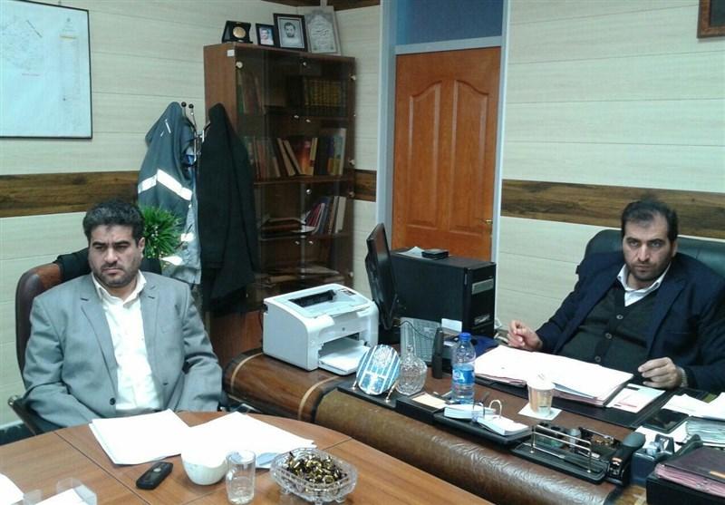 برخورد قاطع دادستانی با خاطیان در سهلانگاری ساماندهی امور شهری پارسآباد
