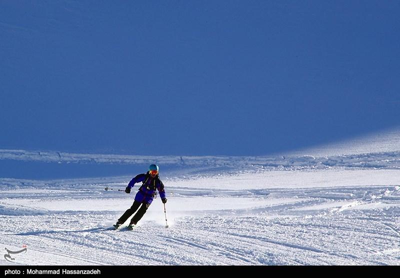 Iran Sends 10 Athletes to Asian Winter Games