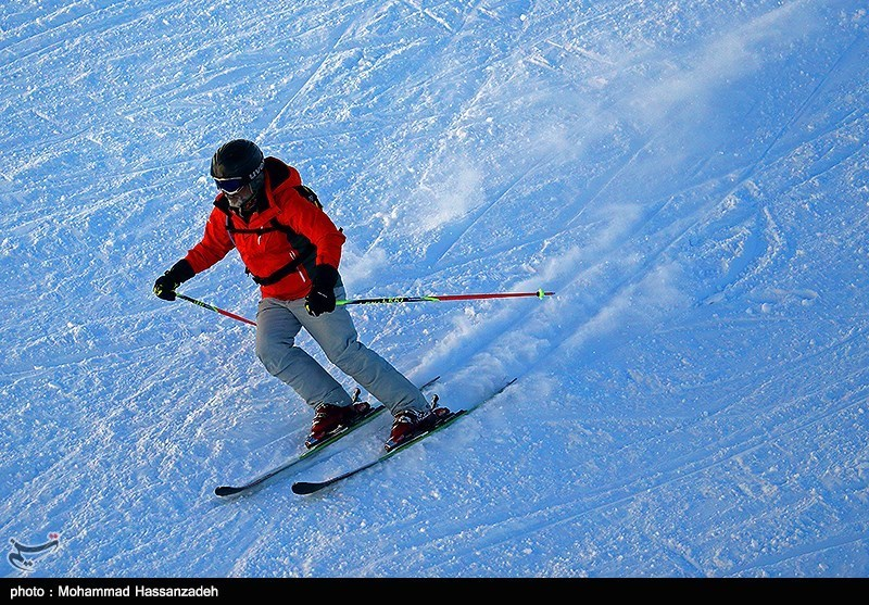 پیست اسکی در شهرستان الیگودرز ایجاد میشود