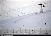 پایان هفته دوم لیگ اسکی صحرانوردی با قهرمانی صید و بیرامی