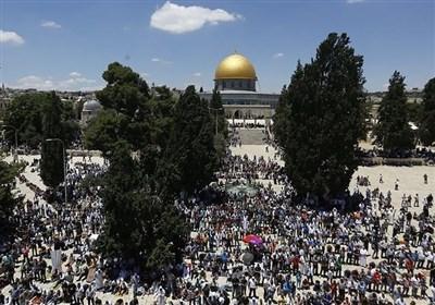 راه حل مسئله فلسطین