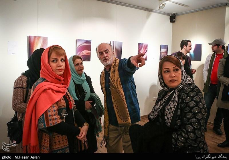 نمایشگاه عکس بهروز بقایی تحت عنوان «اَ...، عکاشی»