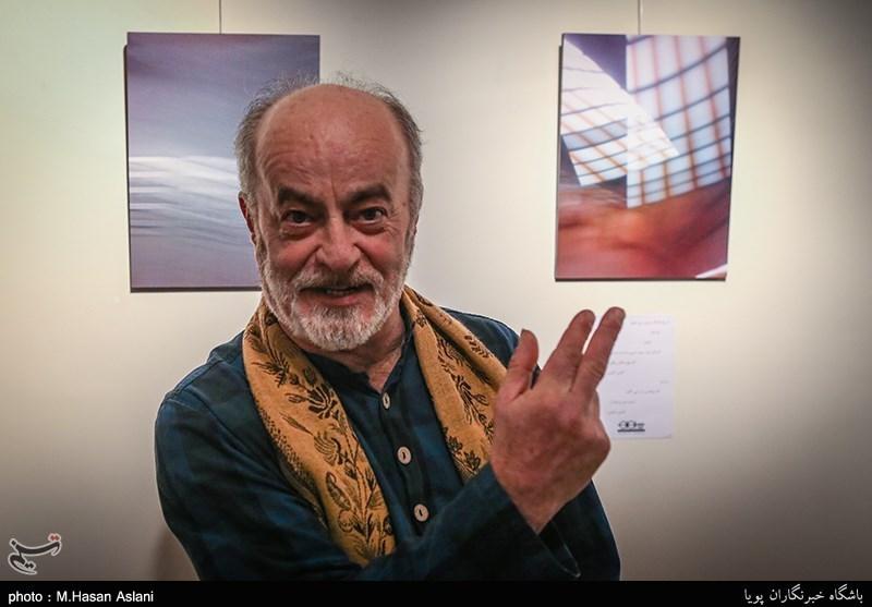 نمایشگاه عکسهای بهروز بقایی با عنوان «اَ...، عکاشی»