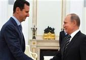 Esad ve Putin Suriye'deki Ateşkesi Görüştü