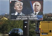 یادداشت | باز هم سایه جنگ سرد بر روابط روسیه و آمریکا