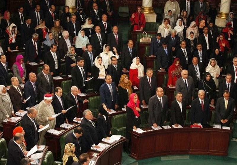 آفریقا|ادامه بحران سیاسی در تونس/ استعفای 8 نماینده حزب حاکم