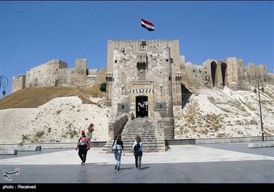 شهر حلب قبل از جنگ