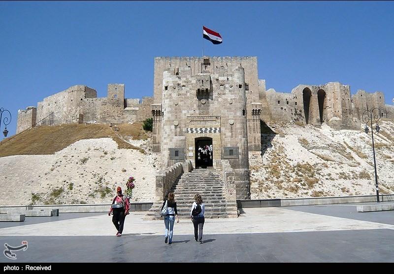 قصة حلب الکاملة منذ الاحتلال حتى التحریر