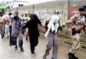 تروریست پاکستانی