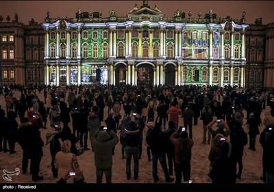 احتفالات أعیاد المیلاد فی أنحاء العالم