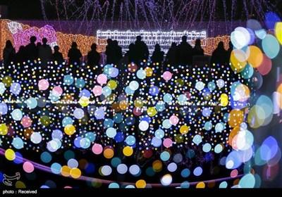 احتفالات عید المیلاد فی أنحاء العالم