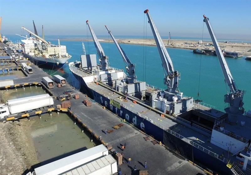 گمرک بوشهر رتبه نخست صادرات غیرنفتی کشور کسب کرد