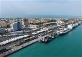 9.2 میلیون تن کالا از گمرکات استان بوشهر صادر شد