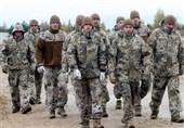 نیروهای لتونی در افغانستان