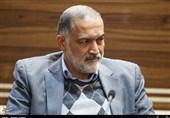 مهدی هاشمی برای ریاست کمیته ملی المپیک ثبتنام کرد