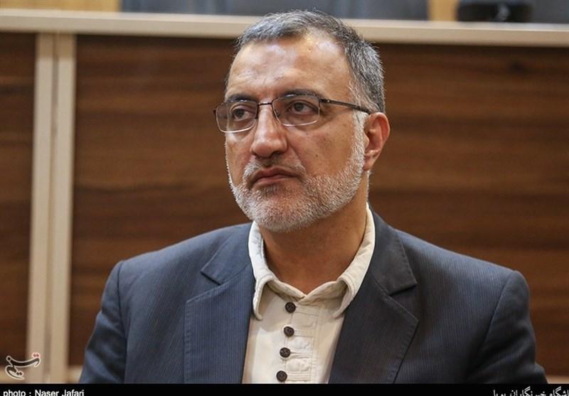 انقلاب اسلامی معادلات آمریکا در منطقه را برهم زد