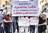 حصار حلب