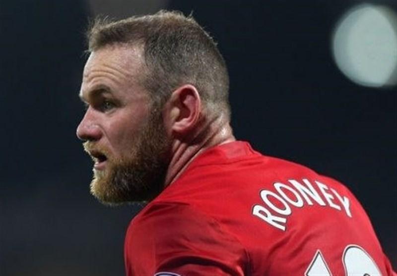 احتمال جدایی رونی از منچستریونایتد پیش از پایان فصل