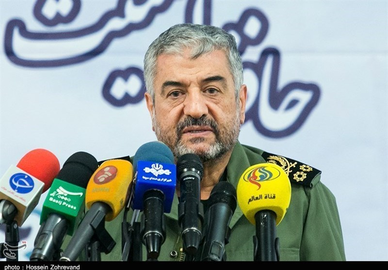 Iran Providing Yemen with Advisory Assistance: IRGC Commander