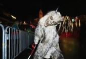 رژه کرامپوس در اتریش
