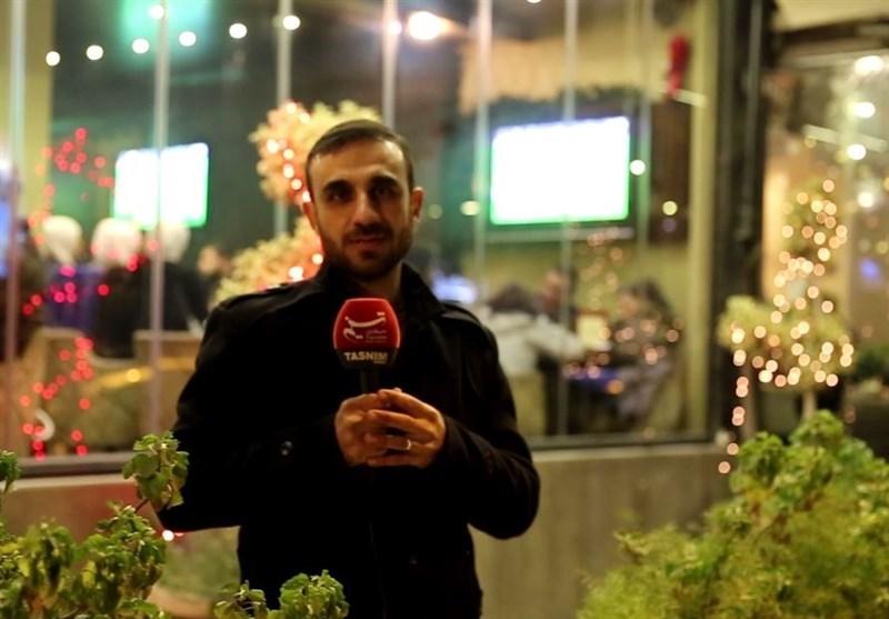 الحلبیون لتسنیم: حلبُ ولدت من جدید وشکراً للشعب الإیرانی