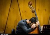 «ژِنِ خوب» وجدانی را رهبر ارکستر ملی کرد