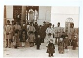 قاجار آفریقایی