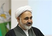 حجت الاسلام علی عسکری