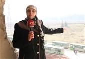 خبرنگار/حلب