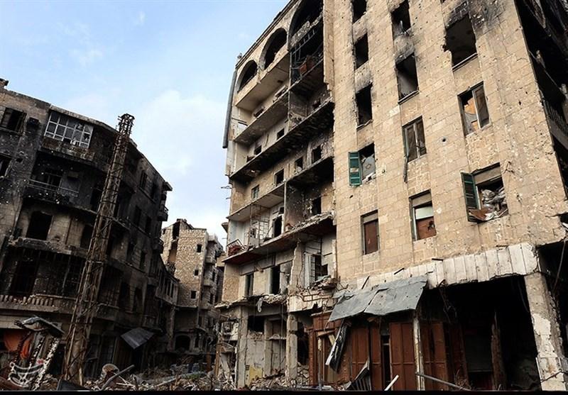 حلب/ منطقه قدیمی/12