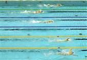 شنا ورزش