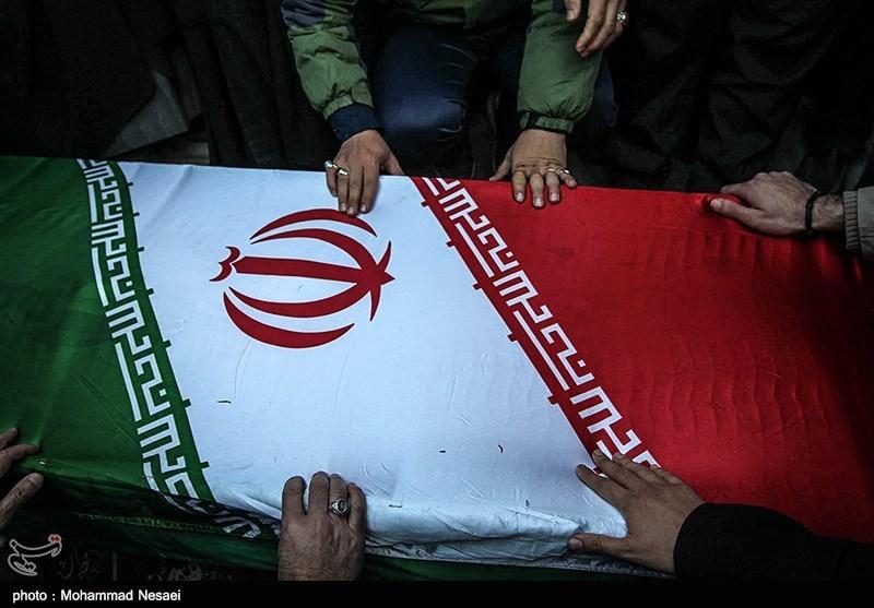 محمد سنایی جانباز کاشانی به خیل یاران شهیدش پیوست