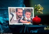 محرم به سبک شهدا  مداحی مورد علاقه شهید احمدی روشن چه بود؟