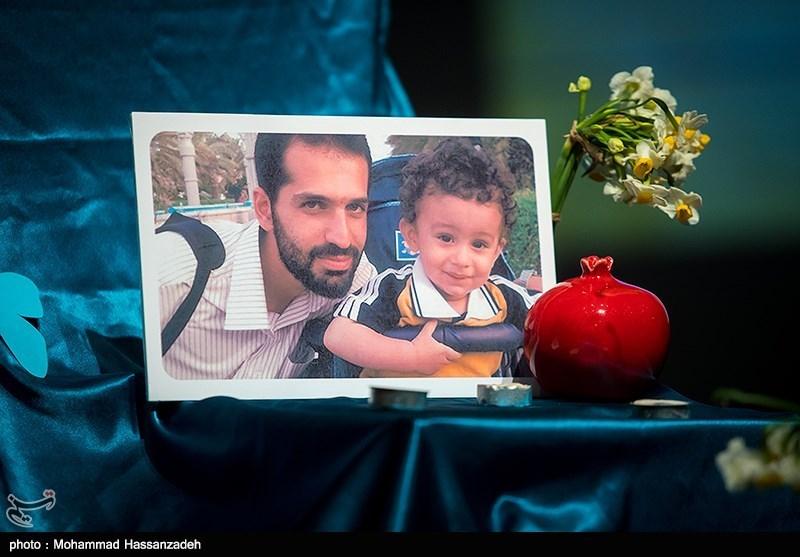 محرم به سبک شهدا| مداحی مورد علاقه شهید احمدی روشن چه بود؟