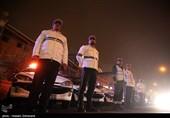 طرح ضربتی پلیس پایتخت برای برخورد با تخلفات شبانه