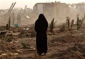 وضع اجتماعی شهر بم ١٣ سال بعد از زلزله