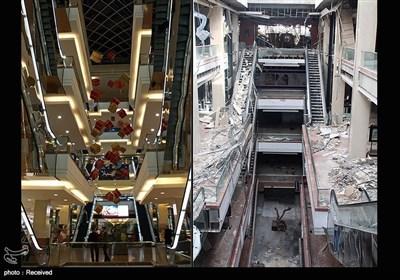 حلب شہر جنگ سے پہلے اور آزادی کے بعد