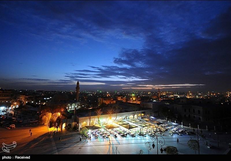 حلب واحیاء الاقتصاد السوری