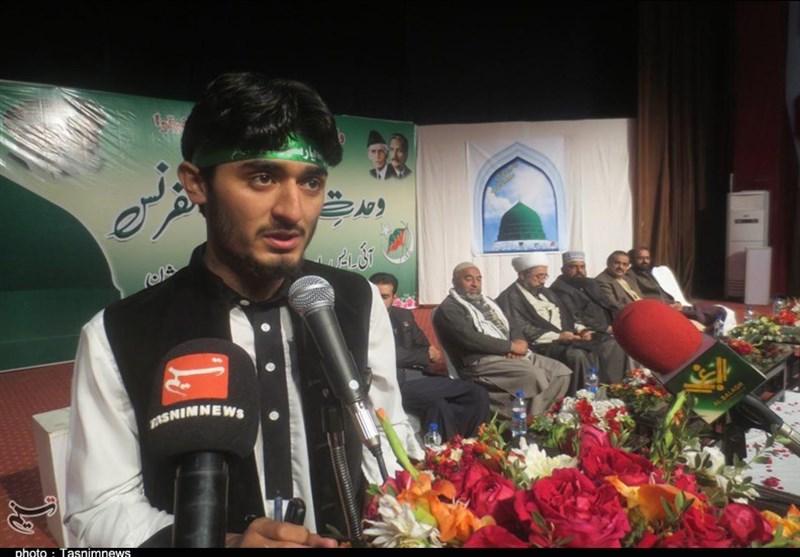 وحدت اسلامی کانفرنس3