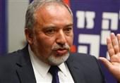 لیبرمن: از حملات موشکی ایران نگران نیستیم