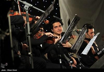 کنسرت همایون شجریان در سنندج