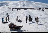 تنها پیست اسکی آذربایجان غربی با مشکل معارضی زمین دست و پنجه نرم میکند