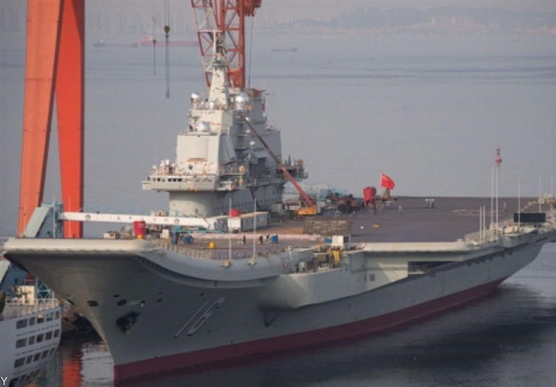 China Has Plan to Build Nuclear-Powered Aircraft Carrier