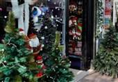 یک کریسمس جذاب برای همه ایرانیان!