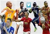 توئیتر 2016