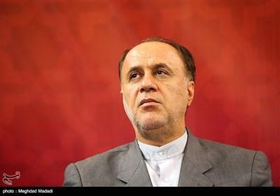 حمیدرضا حاجیبابایی در نشست اعلام موجودیت جبهه مردمی نیروهای انقلاب اسلامی